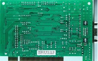 CL-GD5430 PCI