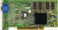 (379) Diamond Stealth III S540 PCI 32MB rev.B