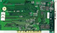 (638) Diamond Stealth 64 Video VRAM rev.C7A