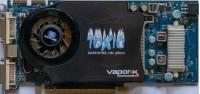 Sapphire Radeon HD 3870 512MB Toxic