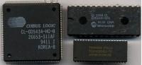 CL-GD5434 Korea chips