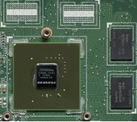 GeForce GT 520MX