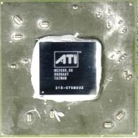 ATi RV670 Pro GPU