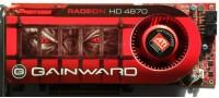 Gainward Radeon HD4870