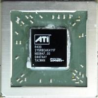 ATi R430 GPU