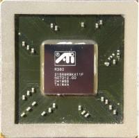 ATI R360 GPU