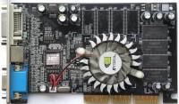 AXLE GeForce FX 5500 128MB 64-bit