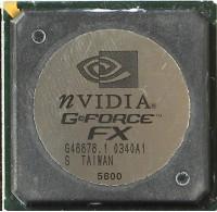 NV31 GPU