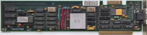 IBM PS/2 Display Adapter (VGA)
